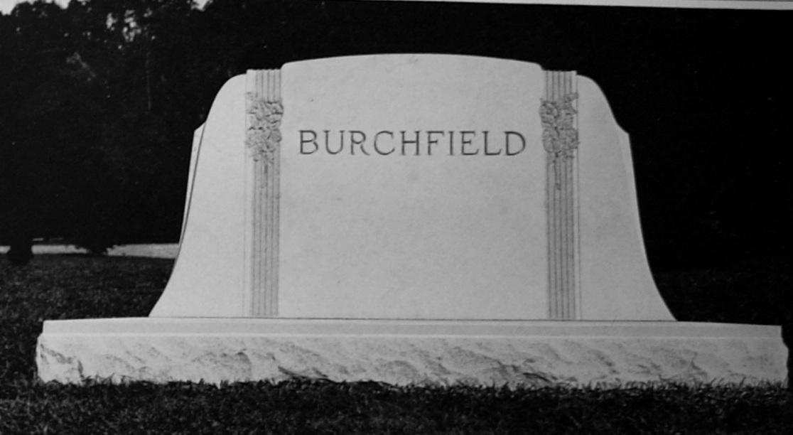 burchfield