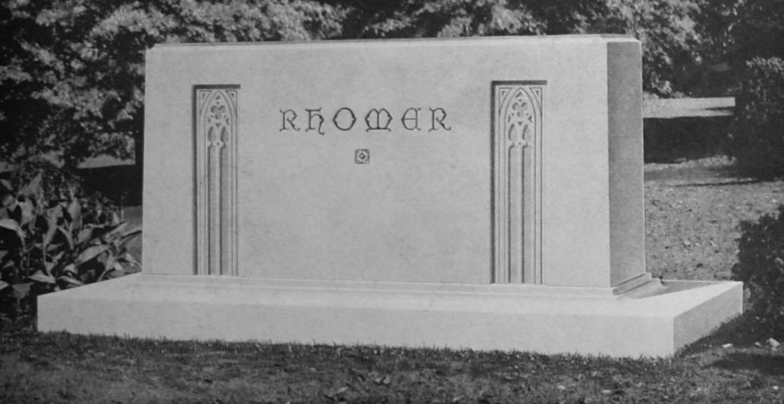 rhomer