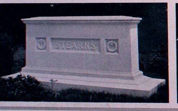 stearnes