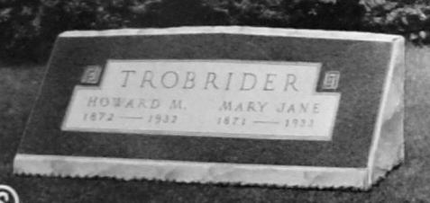 trobrider