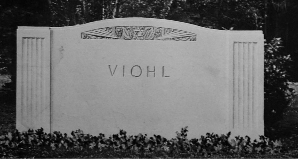 viohl