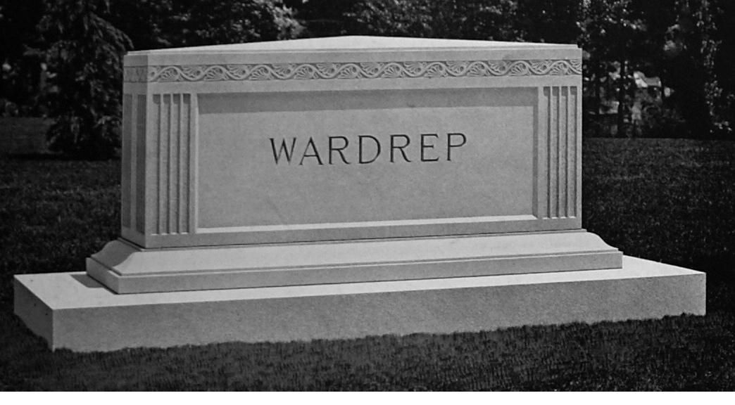 wardrep