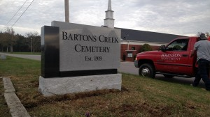bartons creek