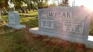 McPeak